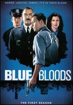 Blue Bloods: The First Season [6 Discs]
