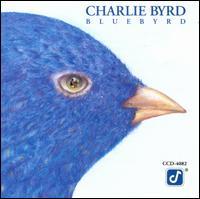 Blue Byrd - Charlie Byrd