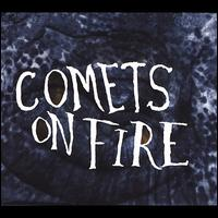 Blue Cathedral - Comets on Fire