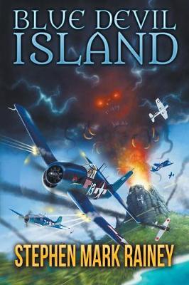 Blue Devil Island - Rainey, Stephen Mark