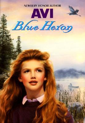 Blue Heron - Avi
