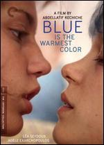 Blue Is the Warmest Color [Criterion Collection]