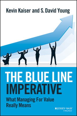Blue Line Imperative - Kaiser, Kevin, and Young, S David