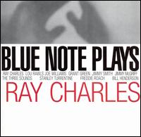 Blue Note Plays Ray Charles - Various Artists