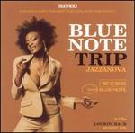 Blue Note Trip Jazzanova: Lookin' Back/Movin' On