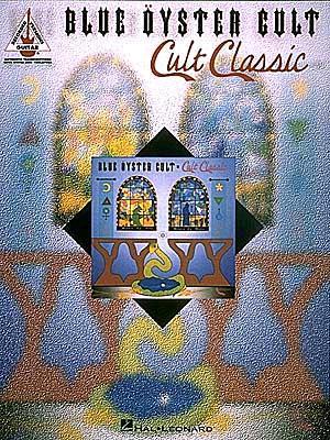Blue Oyster Cult - Cult Classics - Blue Oyster Cult