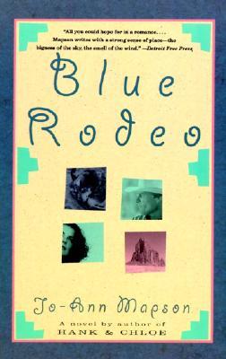 Blue Rodeo - Mapson, Jo-Ann