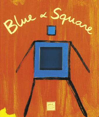 Blue & Square - Tullet, Herve
