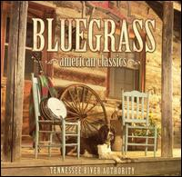 Bluegrass: American Classics - Various Artists