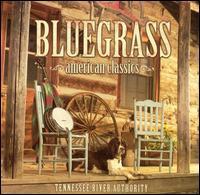 Bluegrass: American Classics - Various Artists