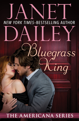 Bluegrass King: Kentucky - Dailey, Janet
