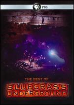 Bluegrass Underground: Season One Highlights
