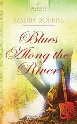 Blues Along the River - Robbins, Sandra