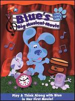 Blue's Clues: Blue's Big Musical Movie