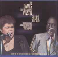 Blues in the Night, Vol. 1: The Early Show - Etta James