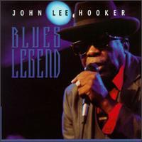Blues Legend [Universal] - John Lee Hooker