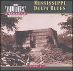 Blues Masters, Vol. 8: Mississippi Delta Blues