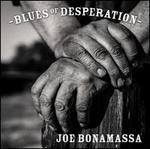 Blues of Desperation [Deluxe]
