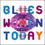 Blues Women Today