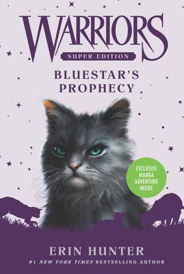 Bluestar's Prophecy - Hunter, Erin