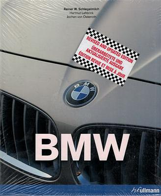 BMW - Schlegelmilch, Rainer, and Lehbrink, Hartmut, and Von Osterroth, Jochen