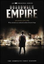 Boardwalk Empire: Season 01