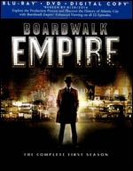 Boardwalk Empire: The Complete First Season [Blu-ray] -