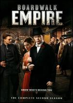 Boardwalk Empire: The Complete Second Season [5 Discs]