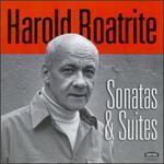 Boatrite: Sonatas & Suites