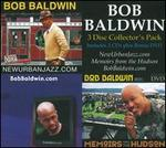 Bob Baldwin 3 Disc Collector's Pack