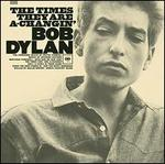 Bob Dylan/Times They Are A-Changin'