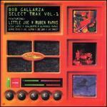 Bob Gallarza Select Trax, Vol. 1