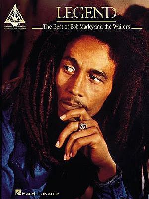 Bob Marley - Legend - Marley, Bob