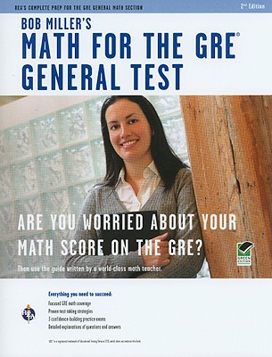 Book test gre general