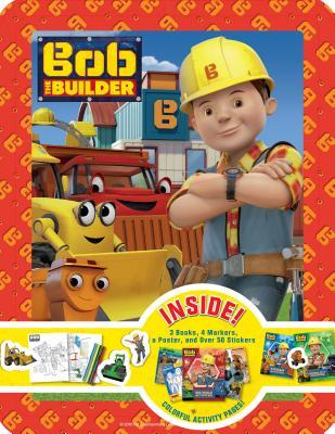 Bob the Builder Collector's Tin - Parragon Books Ltd