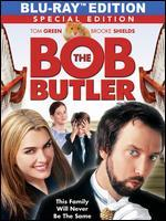 Bob the Butler [Blu-ray]