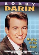 Bobby Darin: Singing at His Best!