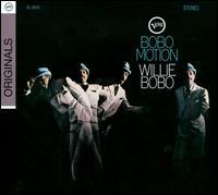 Bobo Motion - Willie Bobo