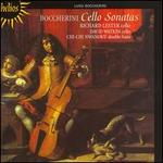 Boccherini: Cello Sonatas