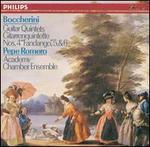 "Boccherini: Guitar Quintets Nos. 4, ""Fandango"", 5 & 6"