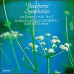 Boccherini Symphonies