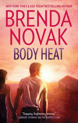 Body Heat - Novak, Brenda