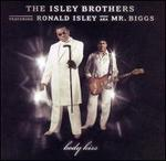 Body Kiss - The Isley Brothers