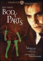 Body Parts - Eric Red