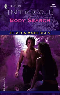 Body Search - Andersen, Jessica S