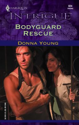 Bodyguard Rescue - Young, Donna