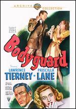 Bodyguard - Richard Fleischer