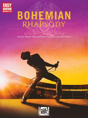 Bohemian Rhapsody: Music from the Motion Picture Soundtrack - Queen