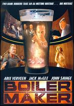 Boiler Maker - Paul T. Murray