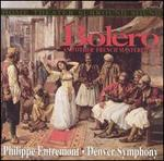 Bolero and Other French Masterpieces